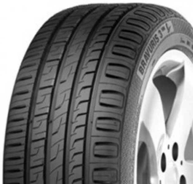 225/70 R16 102H 4x4 Bravuris Barum