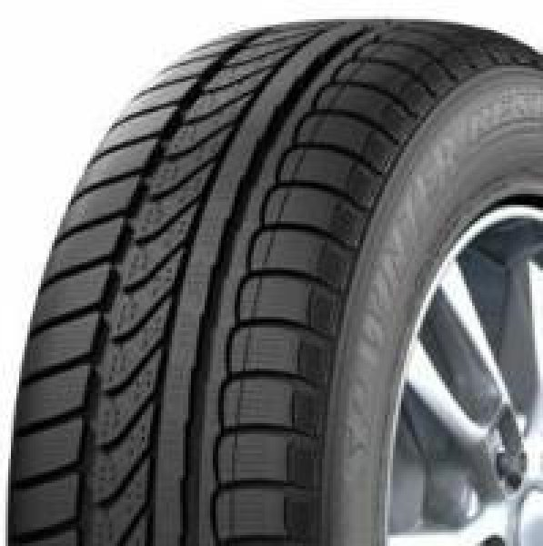 195/60 R15 88T Winter Response 2 MS Dunlop