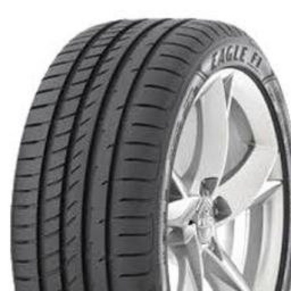255/45 R19 104Y XL F1 ASYMMETRIC GOODYEAR